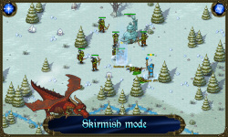 Majesty: Northern Kingdom Free screenshot 5/6