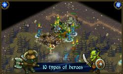 Majesty: Northern Kingdom Free screenshot 6/6