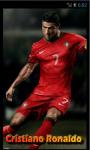 Cristiano Ronaldo HD_Wallpapers screenshot 1/3