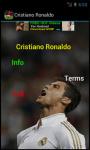 Cristiano Ronaldo HD_Wallpapers screenshot 2/3