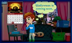 Free Hidden Object Games - Silent Night screenshot 2/4