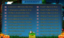 Free Hidden Object Games - Silent Night screenshot 4/4