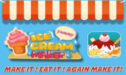 Ice Cream Maker 2 screenshot 1/6