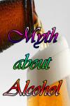 Myth about Alcohol screenshot 1/4