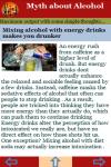 Myth about Alcohol screenshot 4/4