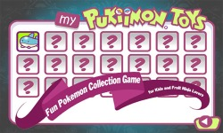 Kids Cut Chocolate Cake Cookies n Collect Pokemon screenshot 3/3