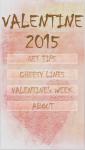2015 Valentine Day screenshot 2/6