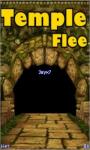 Temple Flee Hunt screenshot 1/6