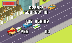 Pixel Police Traffic Racer screenshot 3/3
