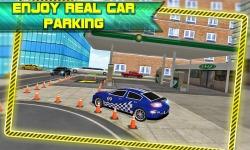 Car Driving Parking Simulator screenshot 1/4