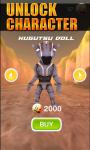 Ninja Hero Run Jump Dash 3D screenshot 3/5