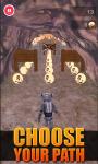 Ninja Hero Run Jump Dash 3D screenshot 4/5