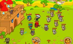 StrikeForce Kitty Last Stand screenshot 2/3
