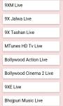 Indian TV Xpress screenshot 2/6