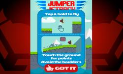 Jumper Jetpack screenshot 1/3