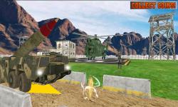 Army Truck Parking Drive 2016 screenshot 2/6