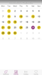 Celebrations Of September screenshot 1/3