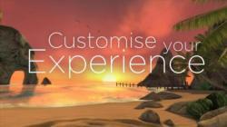 Perfect Beach VR personal screenshot 1/6