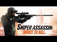 Sniper 3D Assassin  Games complete set screenshot 1/6