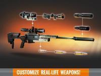 Sniper 3D Assassin  Games complete set screenshot 2/6