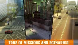 Sniper 3D Assassin  Games complete set screenshot 3/6