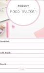 Pregnancy Tracker Tools screenshot 3/5