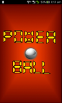 Power Ball Game screenshot 1/6