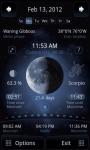 Deluxe Moon - Moon Calendar star screenshot 5/6