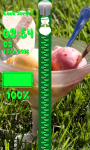 Zipper Lock Screen - Ice Cream screenshot 6/6