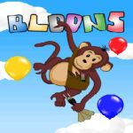 Bloons screenshot 1/2