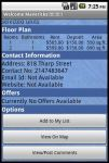 UTA Apartment Directory screenshot 4/6