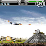 Fort Apocalypse screenshot 2/2