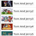 Tom and Jerry Pro screenshot 2/2