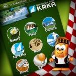 NP Krka - Official Travel Guide screenshot 1/3