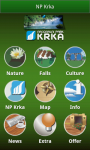 NP Krka - Official Travel Guide screenshot 2/3