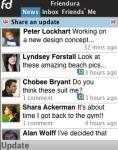 Friendura screenshot 4/5