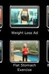 Lose the Belly (Weight Loss for Women) screenshot 1/1