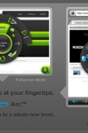 360 Web Browser - Awesome, Feature Rich Browser w/ Tabs and More screenshot 1/1