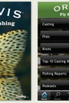 Orvis Fly Fishing  The Ultimate Fly-Fishing Guide screenshot 1/1