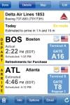 Flight Update Pro - Live Flight Status, Alerts + Trip Sync screenshot 1/1