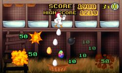 Angry Chicken Egg Madness screenshot 4/6