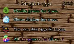 Angry Chicken Egg Madness screenshot 5/6