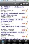 HotUKDealer screenshot 1/1