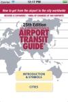 AIRPORT TRANSIT GUIDE by Salk International screenshot 1/1
