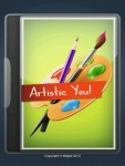 Artistic You Android screenshot 1/4