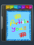 Artistic You Android screenshot 2/4