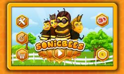 Sonic Bees screenshot 1/6