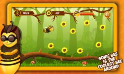 Sonic Bees screenshot 2/6