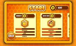 Sonic Bees screenshot 3/6