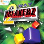 Two Way Breakerz Free screenshot 1/2